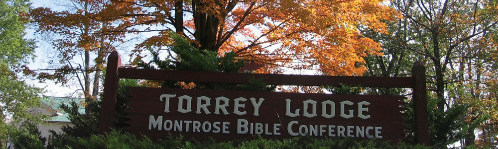 Fall Torrey Lodge